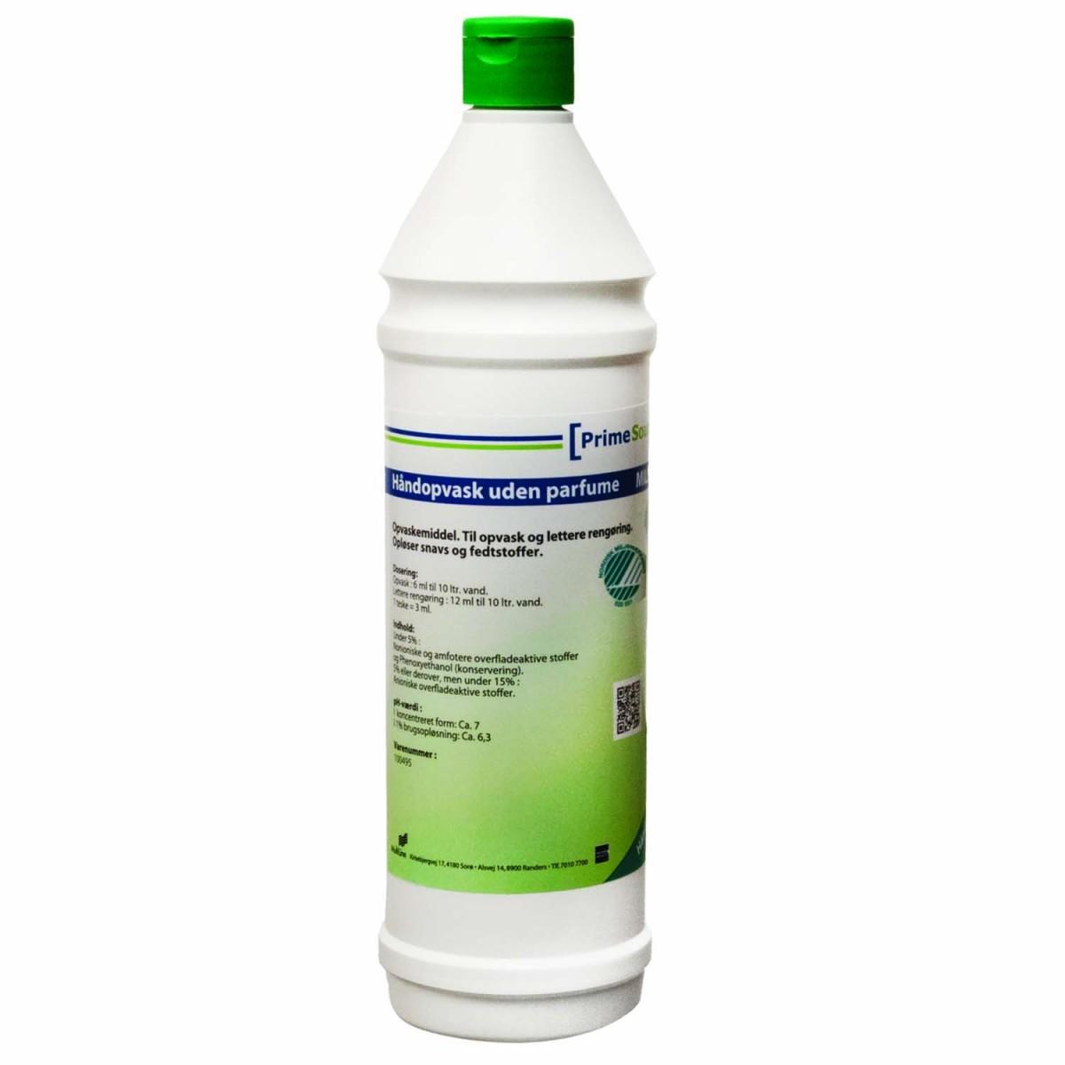 Håndopvask Prime Source Mild 10 Svanemærket-31