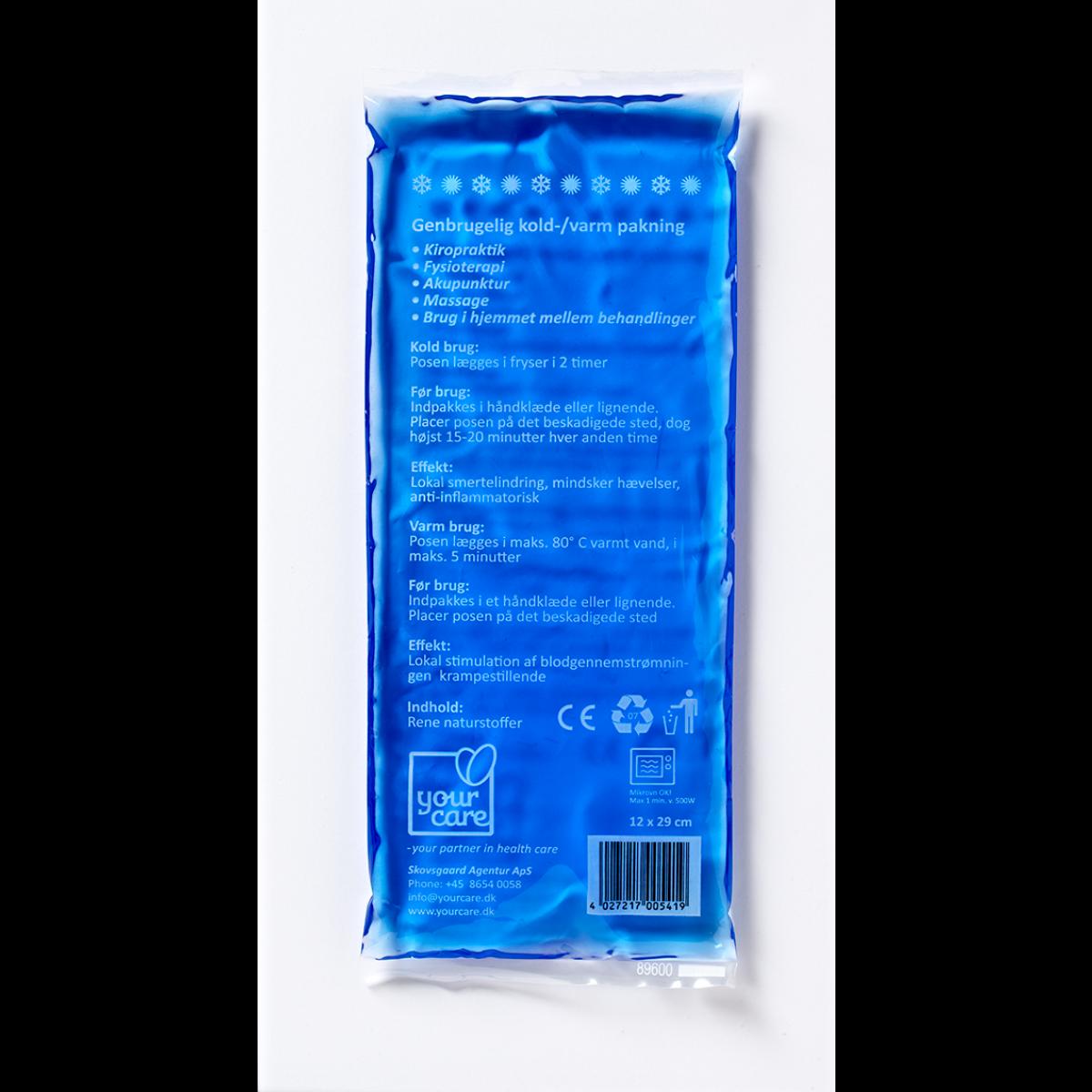 Kold/varm poser medium, 25 stk. pr. kasse-32