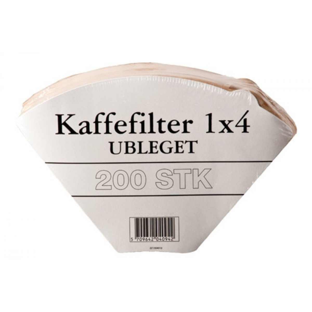 Filterpose 1 x 4 ubleget-31