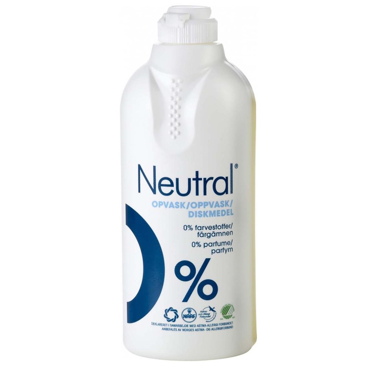 Håndopvask Neutral-31