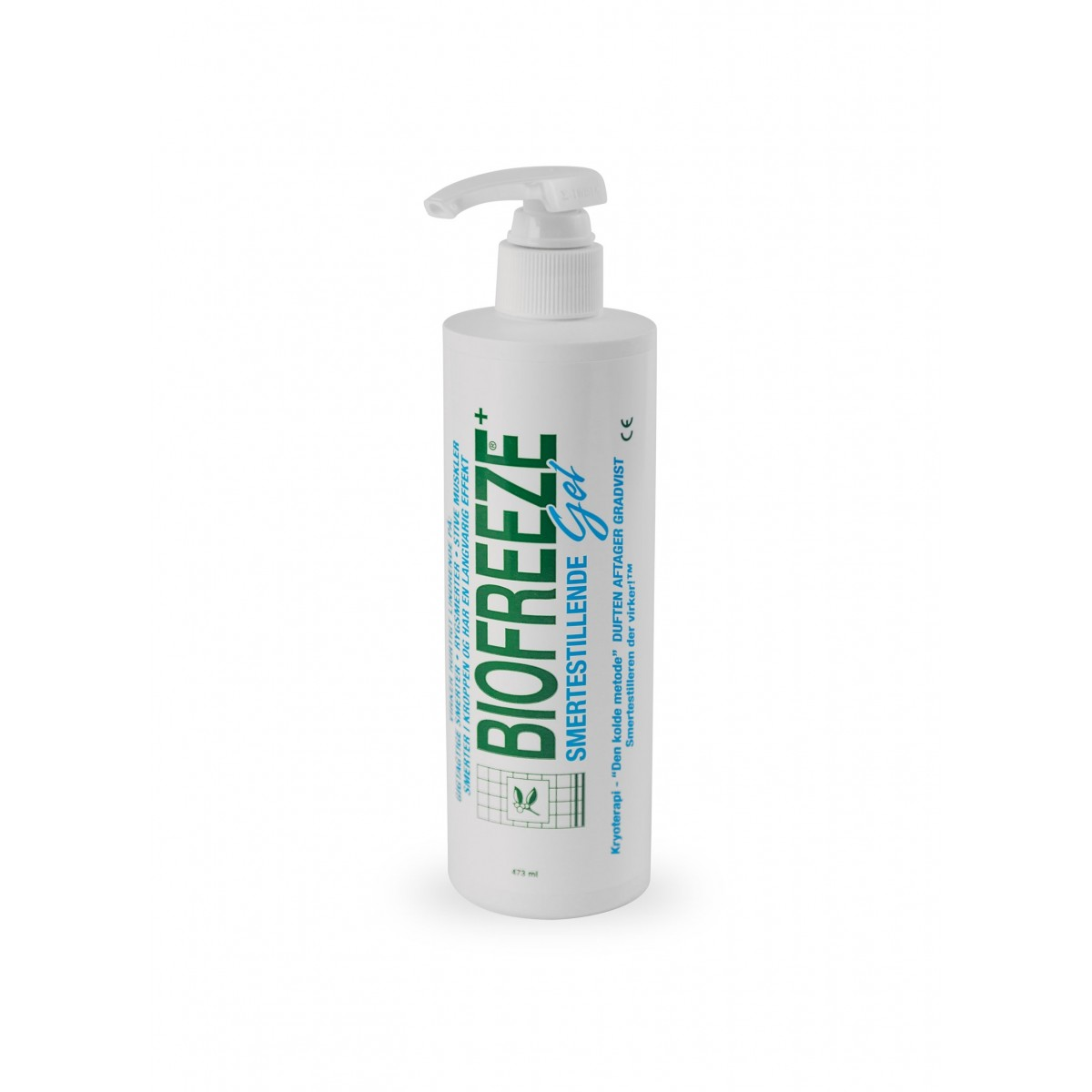 Biofreeze 473 ml m. pumpe-31