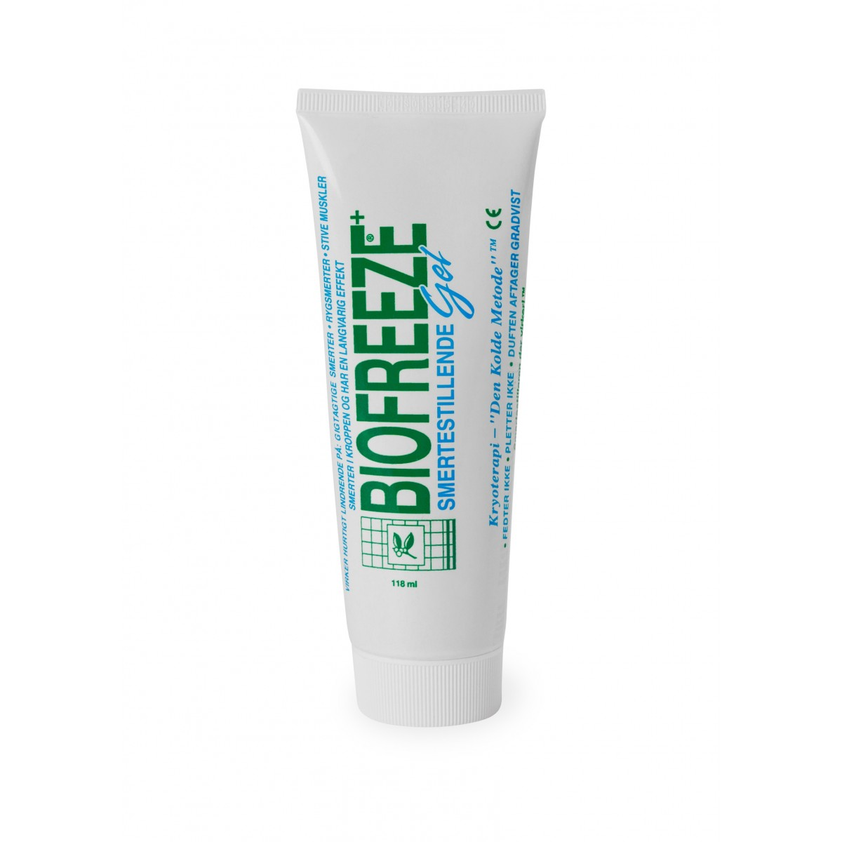 Biofreeze 118 ml TUBE-31