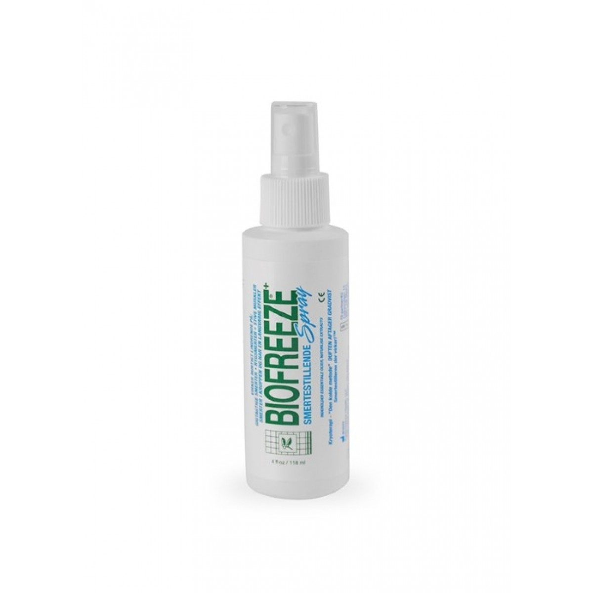 Biofreeze 118 ml SPRAY-31