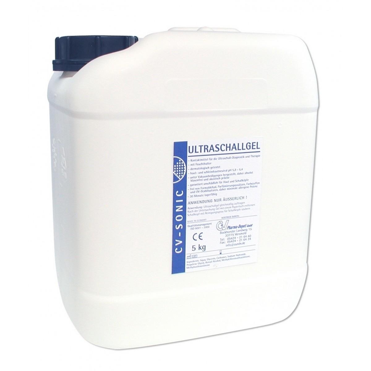 Ultragél 5 kg. kanister HÅRD incl. pumpe-31